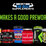 What makes a good preworkout?