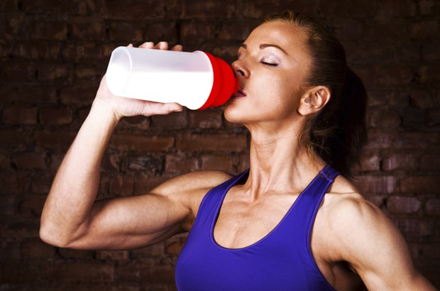 Should Women Use Creatine?