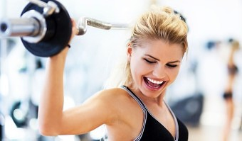 5 Great Reasons on Why Women Should Lift Weights!