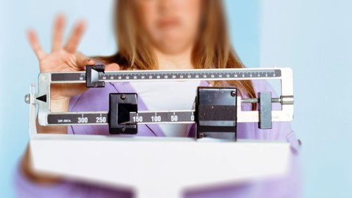 Frequent weight loss mistakes