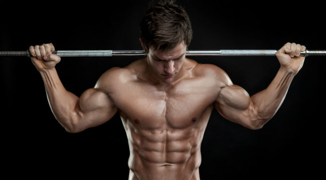 Best supplements for muscle gain?