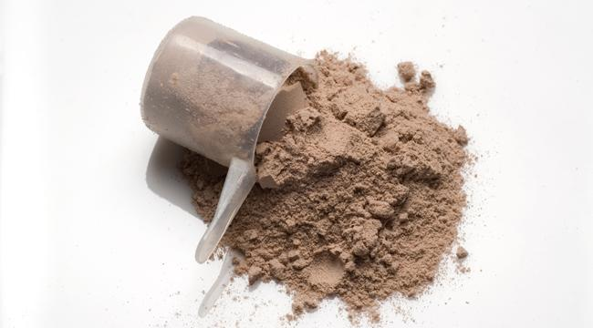 A FEW REASONS TO CONSIDER TAKING CASEIN PROTEIN