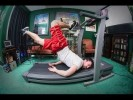 Gym and workout Fails compilation video